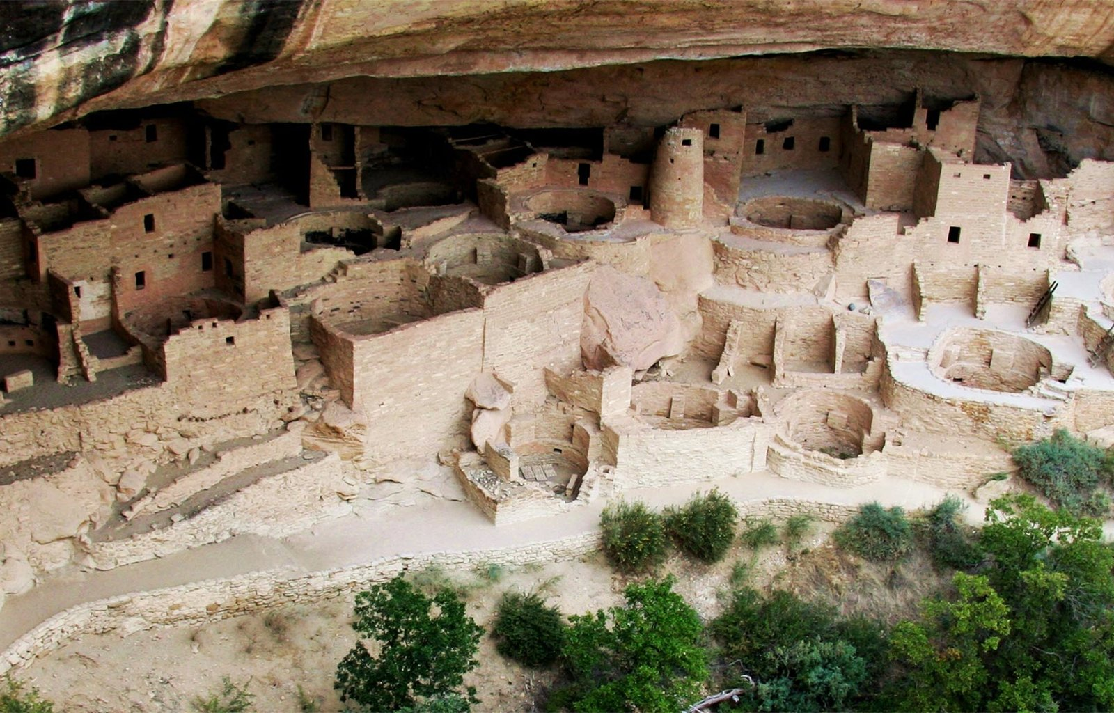 e3a19190 Your World Heritage Site   Mesa Verde Museum Association