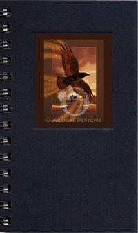 Journal Raven
