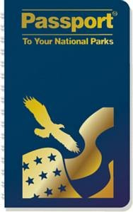 Passport National Parks