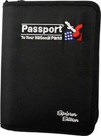 Passport Explorer Edition