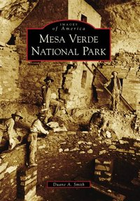 Images of America Mesa Verde