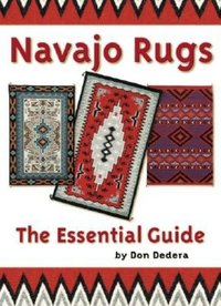 Navajo Rugs Essential Guide