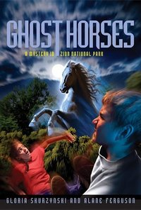 Ghost Horses: Nat Park Mystery
