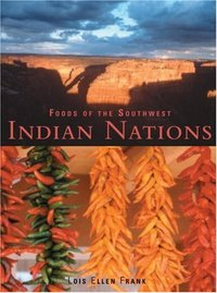 Food Southwest Indian Nations