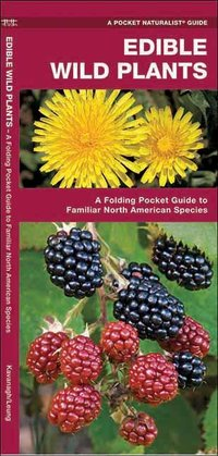Pocket Guide Edible Wild Plants