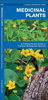 Pocket Guide Medicinal Plants