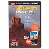 DVD Southwests Grand Circle