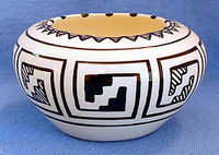 Kiva Jar