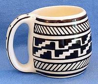 Mini Mug Step Design