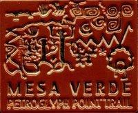 Pin Petroglyph