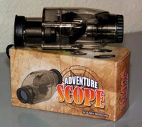 Adventure Scope