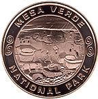 Coin 90/10 Bronze