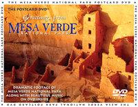 DVD Postcard Mesa Verde