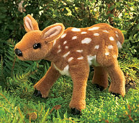 Puppet Fawn
