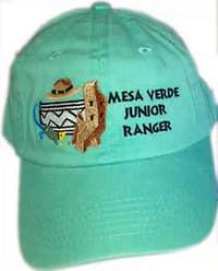 Hat Jr Ranger Youth