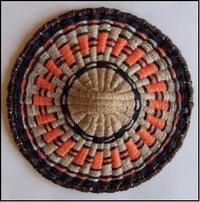 Kit Wicker Basket Spiderweb