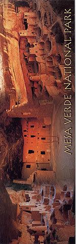 Bookmark Mesa Verde