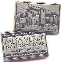 Token Mesa Verde