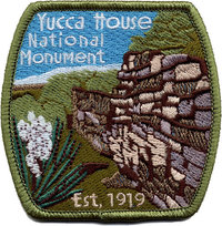 Patch Yucca House
