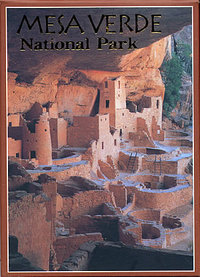 Playing Cards Mesa Verde
