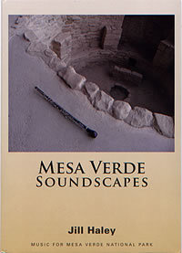 CD Mesa Verde Soundscapes