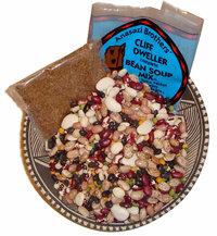Cliff Dweller Bean Soup 14oz