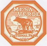 Sticker Historic Park
