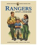 Ranger Activity Book