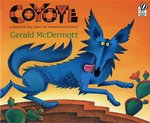 Coyote A Trickster Tale