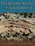 Puebloan Ruins Southwest