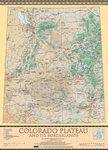 Poster Colorado Plateau