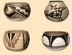 Kit Pottery Pueblo Style