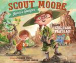 Scout Moore Colorado Plateau