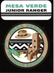 Sticker Jr Ranger Decal
