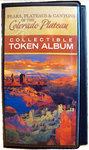Token Album Colorado Plateau