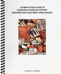 Laymans Field Guide to Ancestral Puebloan Pottery
