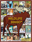 Game Wildlife Bingo