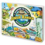 Passport Jr Ranger