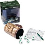 Game Yahtzee National Parks Edition