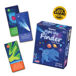 Game Night Sky Finder