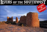 Postcard Book Ruins of the Southwest