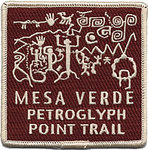 Patch Petroglyph Trail