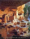 Postcard Set Mesa Verde