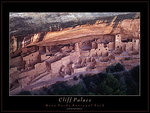 Poster Cliff Palace