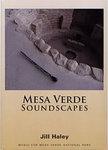 CD Mesa Verde Soundscapes